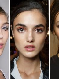 Las principales tendencias de maquillaje 2015 según Marcelo Bhanu