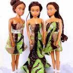 Queens of Africa: las muñecas que lograron desplazar a Barbie del primer lugar