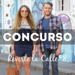 Concurso: ¡Gana un ejemplar de RevisteLaCalle 8!