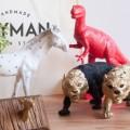 Kayman Store – Artículos de Diseño y Decoración