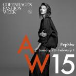 Las colecciones otoño/invierno 2015 de Copenhagen Fashion Week
