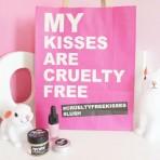 Guía de maquillaje vegano: dónde encontrar productos cruelty-free en Chile