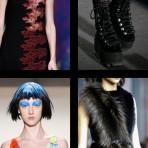 Las colecciones Fall/Winter 2015 de New York Fashion Week: Parte I