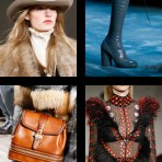 Las colecciones Fall/Winter 2015 de New York Fashion Week: Parte II