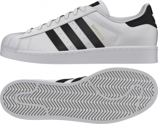 Zapatillas Superstar Adidas Originales