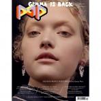 El regreso de la modelo Gemma Ward