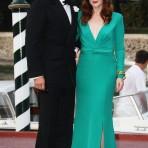 Julianne Moore y Tom Ford, una historia de amor en la moda