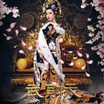 The Empress of China, la nueva serie que muestra el esplendor de una dinastía