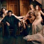 Riccardo Tisci y sus 10 años al mando de Givenchy