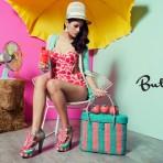 Diseñadores peruanos: Jessica Butrich y el retro-glam de hoy