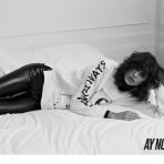 VLC ♥ La marca argentina Ay Not Dead y su colección Otoño/Invierno 2015