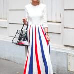 El estilo de Sofie Valkiers