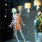 Las mejores vitrinas Primavera/Verano 2015 de Nueva York