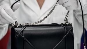 VLC ♥ Dior y el making of de su cartera Diorama