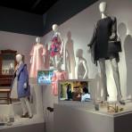 La exhibición del set, los vestuarios y la utilería de Mad Men en Nueva York