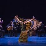 """María Pagés: la bailaora de flamenco detrás de Autorretrato """"Cuando veo un baile, veo también quién lo está vistiendo y cómo, el color y qué tipo de vestuario será"""""""
