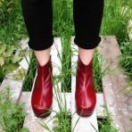 Entrevista a Polca, zapatos made in Chile