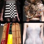 Las pasarelas de París Fashion Week Fall/Winter 2015: Parte II