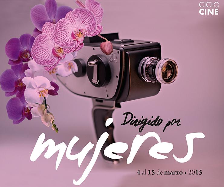 Agenda Semanal: Ciclo de Cine UC dirigido por mujeres, Expo Soy Mujer y visitas guiadas MHN