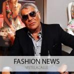 Fashion News: Roberto Cavalli entrega la dirección creativa de su marca a Peter Dundas