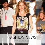 Fashion News: Rumores de retiro para Gisele Bündchen, curso Fashion Films en Fotodesign y Hanspohl en Vancouver FW