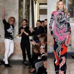 Pucci F/W 2015, la última colección de Peter Dundas en la marca