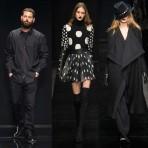 Los diseñadores que debutaron tras las marcas de París Fashion Week 2015