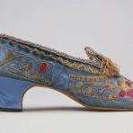 Tendencias de los siglos XVII y XVIII: Tacones para hombres y mujeres