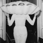 Flashback: William J, la línea de sombreros de Bill Cunningham