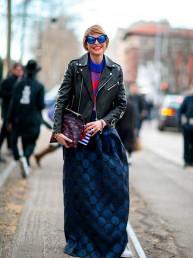 Estilo Magpie, el pastiche que reina en el mundo de la moda