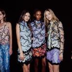 En video: Mary Katrantzou y su triunfo en el concurso BFC/Vogue Designer Fashion Fund 2015
