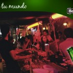Heineken: Le Cavern Club en París, bohemia al estilo francés