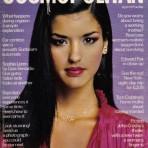 Los 50 años de la revista Cosmopolitan: Un paseo por sus portadas