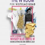¡Nuestra guía de moda y diseño #VisteLaCiudad estará en el Hotel W con el bazar The W Room!
