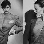 VLC ♥ El legado de la chaqueta Armani en #Atribute