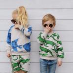 5 cuentas de instagram de ropa orgánica y eco-friendly para niños