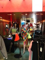 #VLCNewYork: La tienda de Patricia Field, diseñadora de Sex & The City, en Manhattan