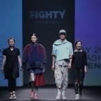 Las pasarelas de los estudiantes del Istituto Marangoni en Shanghai Fashion Week
