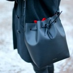 Bucket Bag: la cartera favorita de la temporada