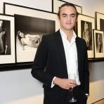 """Entrevista al fotógrafo Michael Avedon: """"La moda es un gran don porque puede expresar desde ambición hasta cualquier elemento"""""""