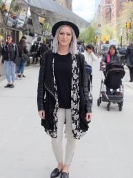 #VLCNewYork: El mejor Street Style del mes en la gran manzana