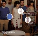 Spylight, la aplicación para conocer lo que los actores están usando en la pantalla