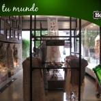 Vila Madalena, el barrio de los diseñadores jóvenes en Sao Paulo