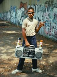 Hip Hop Revolution, la exposición que rescata el street wear del Hip Hop neoyorquino