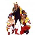 Salt N Pepa, 1987. PH Janette Beckham