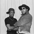 Tony Tone y Kool Herc, 1979. PH Joe Conzo
