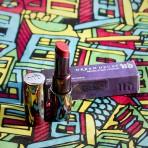 Pusimos a prueba a Urban Decay y a dos de sus productos: 24/7 Glide-on eye pencil y Revolution Lipstick