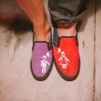 Calzado a conciencia con Xinca, las zapatillas argentinas hechas a partir de neumáticos y textiles reciclados