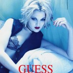 Flashback: Drew Barrymore para Guess, 1993