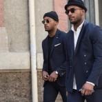 Bloggers masculinos: El minamalismo sport de los hermanos Joachim